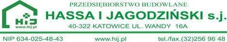 Przedsiębiorstwo Budowlane Hassa i Jagodziński s.j.